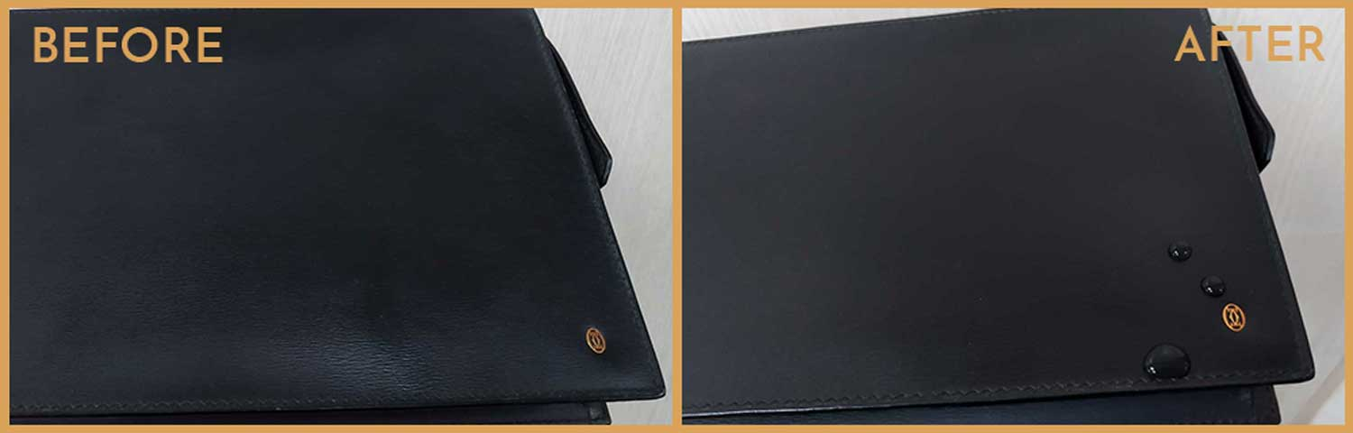 Leather Water Repellent Protection Agent劑