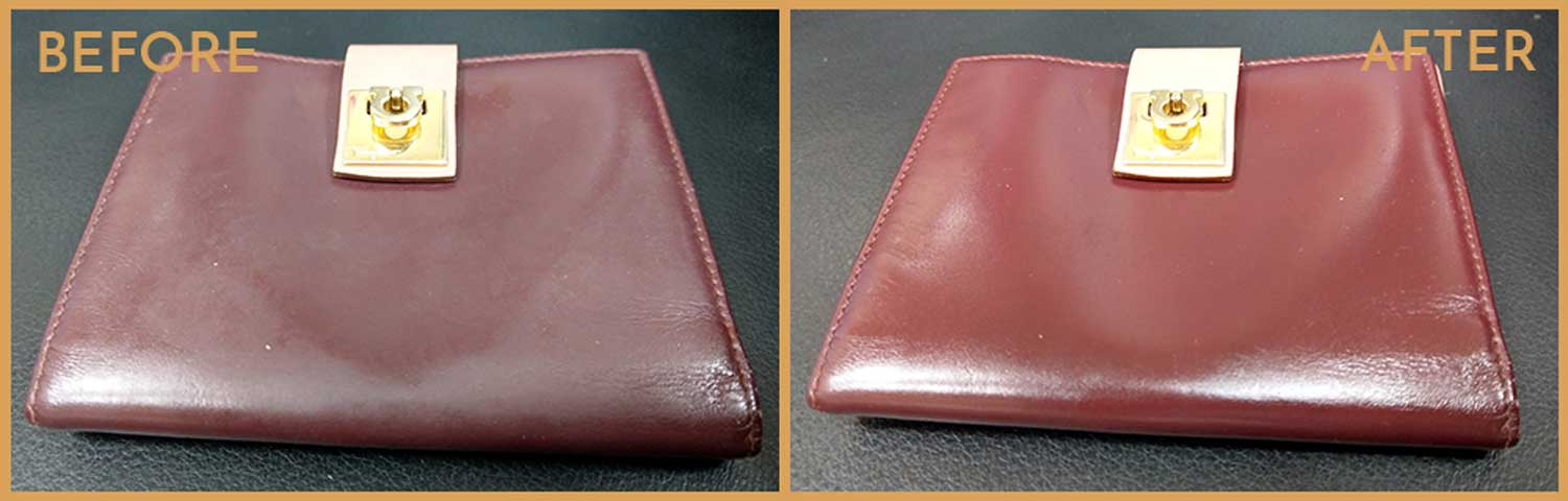 Leather Quality Protection Cream
