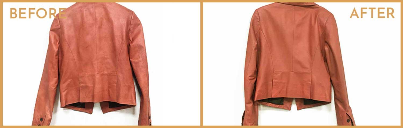 Leather Clothing Moisturizing and Maintaining Cream